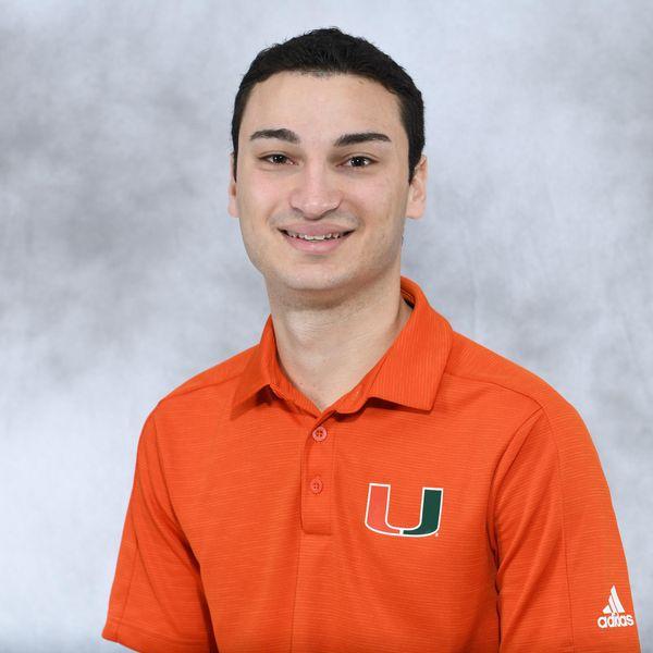 Lee Rosenberg -  - University of Miami Athletics