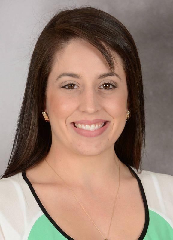 Monica Bustillo -  - University of Miami Athletics
