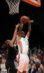 Miami Powers Past FGCU in WNIT Opener