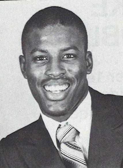 Terance Hare - Men's Basketball - University of Miami Athletics