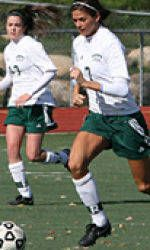 Soccer Signee Competing with U.S. Under-20 Team