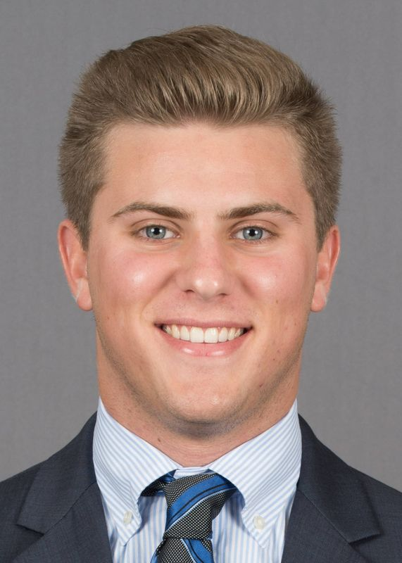 Jake Romp - Football - University of Miami Athletics