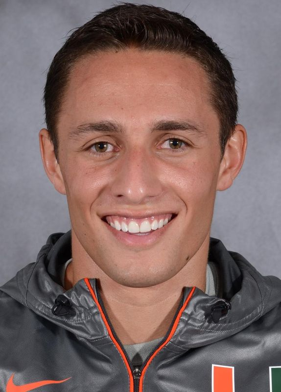 Samuel Dorman - Swimming & Diving - University of Miami Athletics