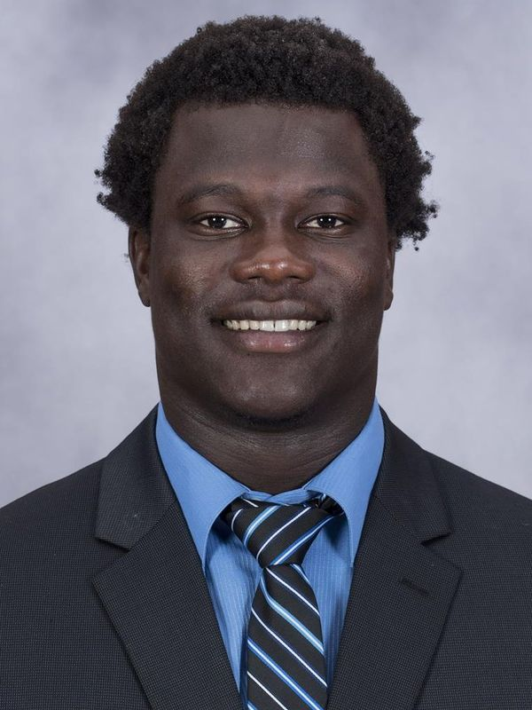 Gilbert Frierson - Football - University of Miami Athletics