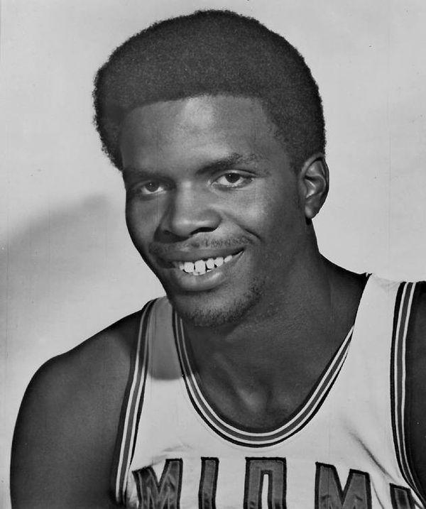 Willie Allen - Men's Basketball - University of Miami Athletics