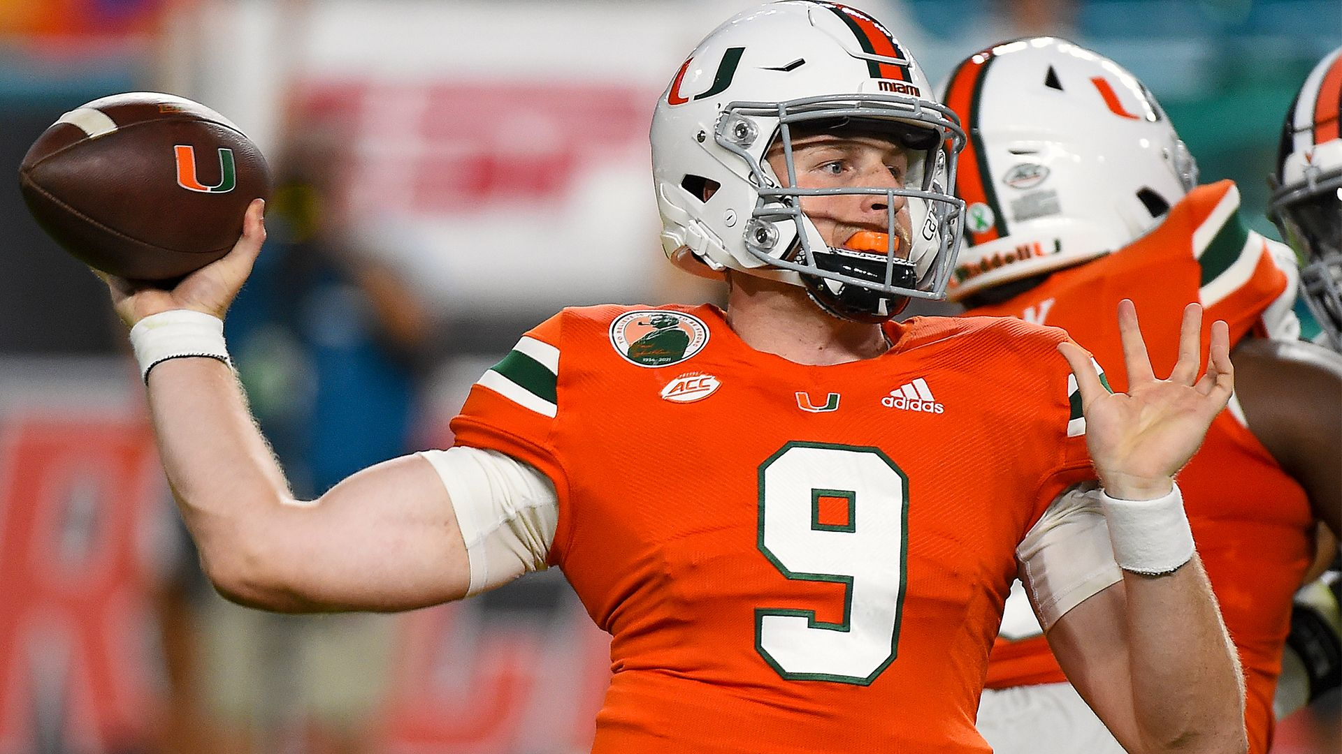Takeaways from Miami's Game Against Virginia
