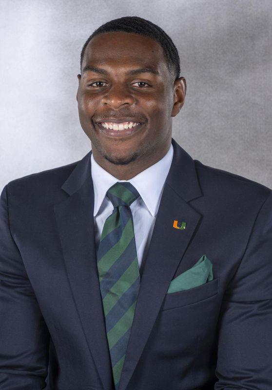 John Kelly -  - University of Miami Athletics